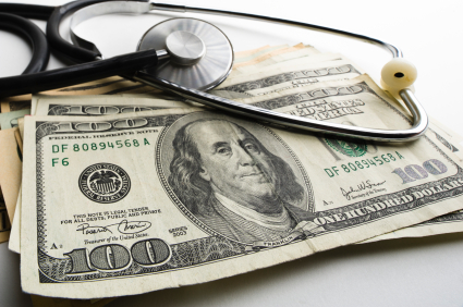 Save money on health insurance